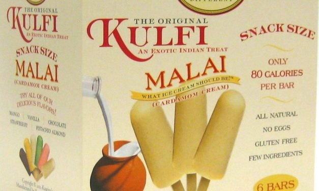 Indian Kulfi Gets Top Prize Among 700  Entrants at World Dairy Expo in Wisconsin