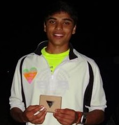Nishad Singh Sets New World Record For 100-Mile Ultramarathon Time For Those Under 17 Years Old