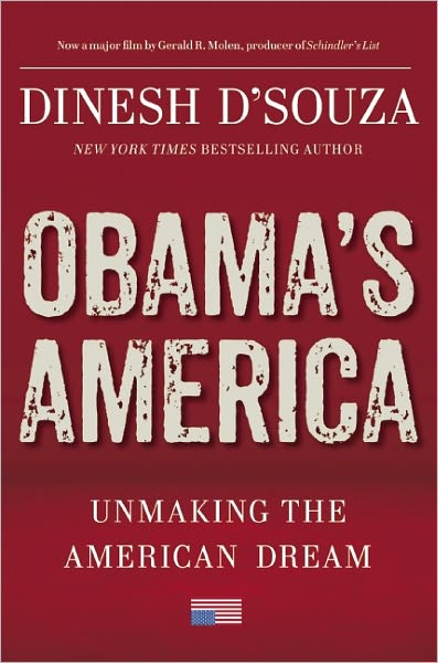Book Review: Obama: 'Architect of American Decline'