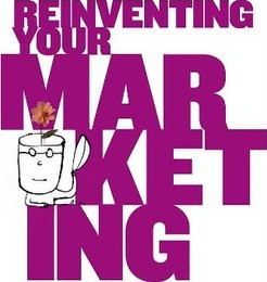 Book Review: Harvard Business Review: Reinvent Your Marketing