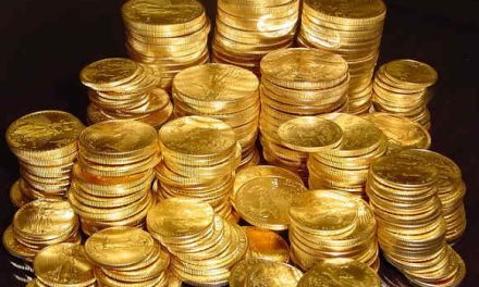 Take Advantage of the Rise in Gold, Hard Assets As U.S. Fed Prints More Paper Dollars!
