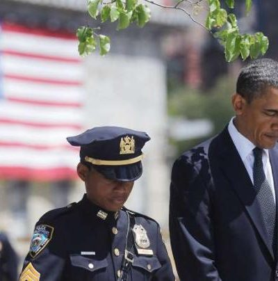 Obama and Romney freeze negative ads for Sept. 11 anniversary