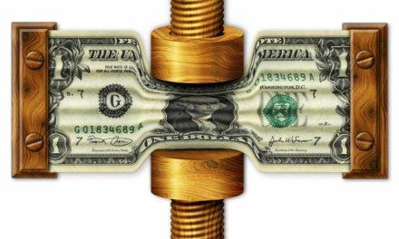 Fed Making U.S. Dollar Lose Value