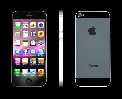 iPhone 5 rumor roundup