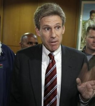 BREAKING: US Ambassador to Libya killed in Benghazi