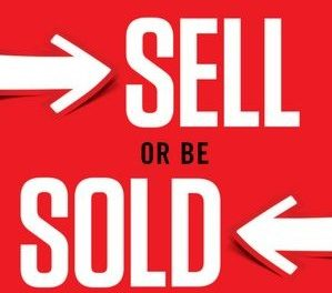 Book Review: Sell or Be Sold: How to Get Your Way in Business and in Life