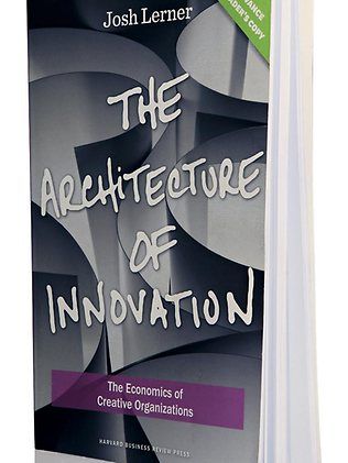 Book Review: The Architecture of Innovation