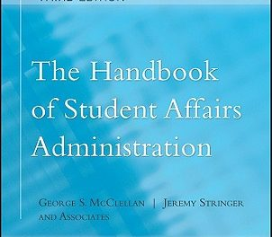 Book Review: The Handbook of Student Affairs Administration