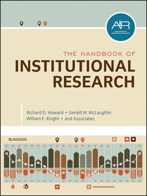 Book Review: The Handbook of Institutional Research