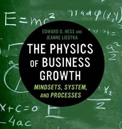 Book Review – The Physics of Business Growth