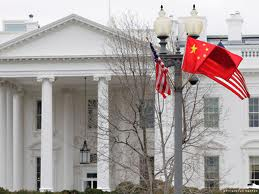 Washington confirms Chinese hack attack on White House computer
