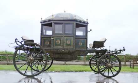 Royal Carriage of Maharaja of Mysore from 1825 To Be Auctioned for $160,000