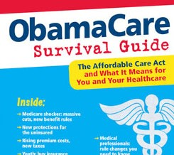 Book Review: Obamacare Survival Guide: The Affordable Care Act and What It Means For You and Your Healthcare