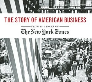 Book Review: The Story of American Business