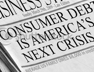 What is the Root of America's No.1 Problem – Debt?