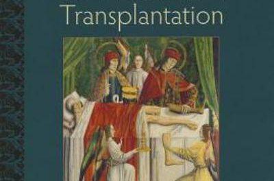 Book Review: A History of Organ Transplantation