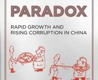 Book Review: Double Paradox – Rapid Growth and Rising Corruption in China
