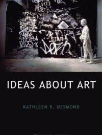 Book Review: Ideas About Art