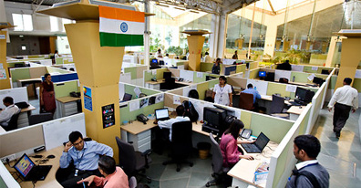 Wake-Up Call for the United States: 20 Indian Firms Among Top 100 Global Challengers, States Boston Consulting Group