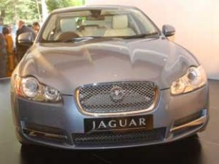 Tata Motors' Success With Jaguar-Land Rover: More Than 350,000 Vehicles Sold in 2012, Up 30% from a Year Earlier