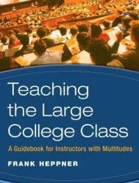 Book Review: Teaching the Large College Class