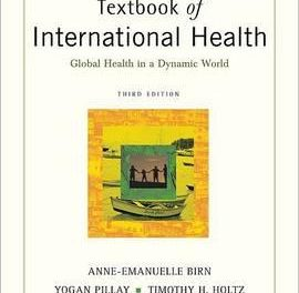 Book Review: Textbook of International Health – Third Edition