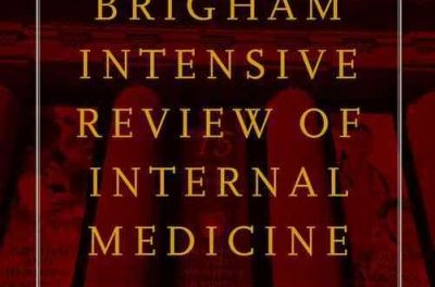 Book Review: The Brigham Young Intensive Review of Internal Medicine