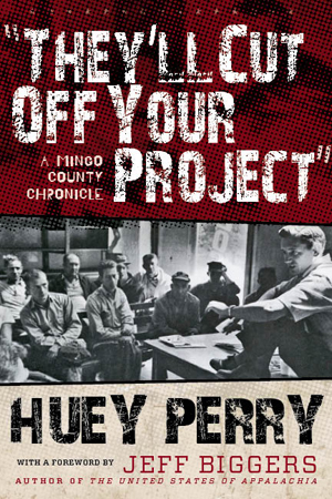 "Book Review: ""They'll Cut Off Your Project"""