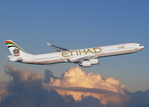 Etihad Airways Buys 3 Heathrow Airport Landing Slots From Jet Airways for $70 Million