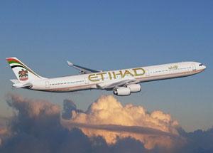 Etihad Airways Buys 3 Heathrow Airport Landing Slots From Jet Airways for $70 Million