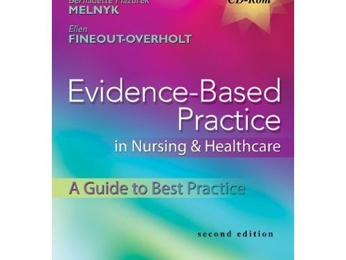 EvidenceBased Practice  Nursing  Research Guides at