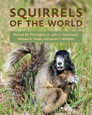 Book Review: Squirrels of the World