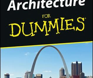 Book Review: Architecture for Dummies