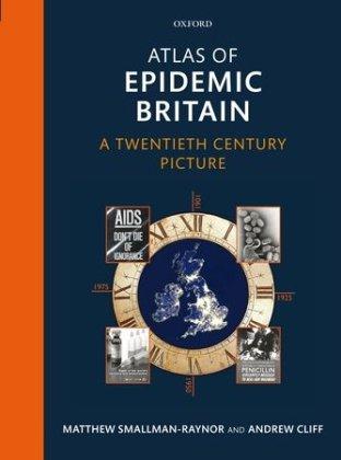 Book Review: Atlas of Epidemic Britain