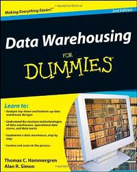 Book Review: Data Warehousing for Dummies, 2nd edition