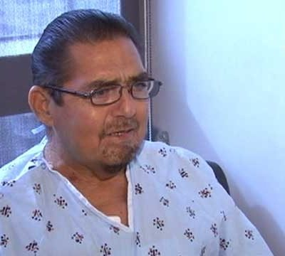 A First in Medicine: Man Gets Lung Transplant