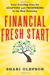 Book Review: Financial Fresh Start