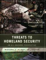 Book Review: Threats to Homeland Security – An All-Hazards Perspective