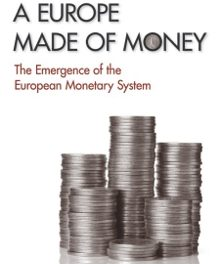 Book Review: A Europe Made of Money – The Emergence of the European Monetary System