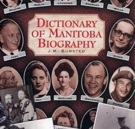 Book Review: Dictionary of Manitoba Biography