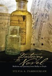 Book Review: Doctoring the Novel – Medicine and Quackery from Shelley to Doyle