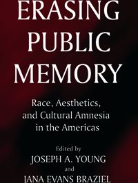 Book Review: Erasing Public Memory: Race Aesthetics, and Cultural Amnesia in the Americas