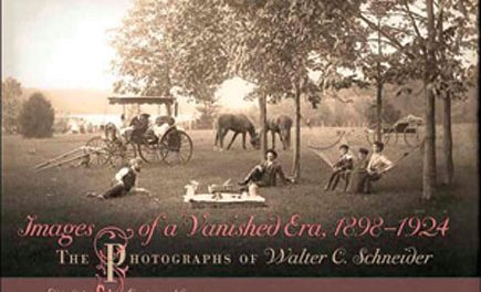 Book Review: Images of a Vanished Era, 1898-1924: The Photographs of Walter C. Schneider