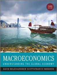 Book Review: Macroeconomics: Understanding the Global Economy – 3rd edition