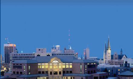 Book Review: Milwaukee's Jesuit University: Marquette, 1881-1981