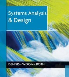 Book Review: Systems Analysis & Design – 5th edition