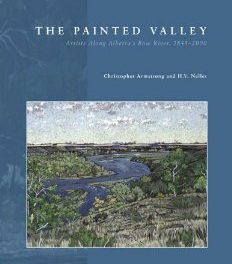 Book Review: The Painted Valley: Artists along Alberta's Bow River, 1845-2000