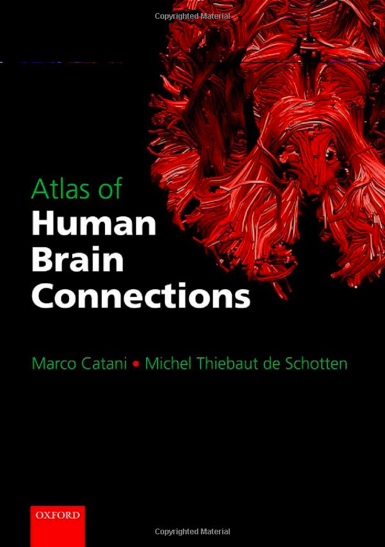 Book Review: Atlas of Human Brain Connections
