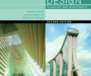 Book Review: Hotel Design: Planning and Development