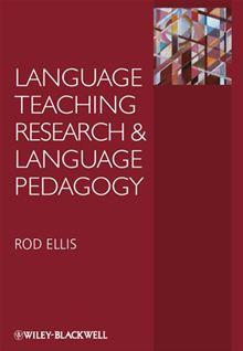 Book Review: Language Teaching Research & Language Pedagogy